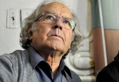 """Pérez Esquivel: """"La muerte de Videla no debe alegrar a nadie"""""""