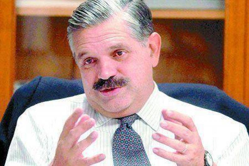 En la CC niegan un acto con López Murphy