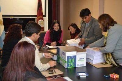 Desarrollarán en Orán un proyecto de abordaje integral de las problemáticas sociales