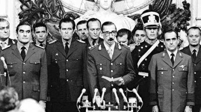 El entierro de Videla se mantiene en secreto entre el juez y la familia