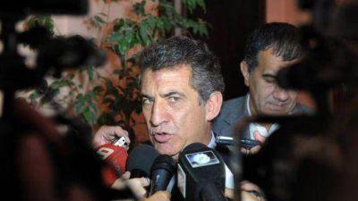 "Urribarri dijo que Videla fue ""un perverso"""