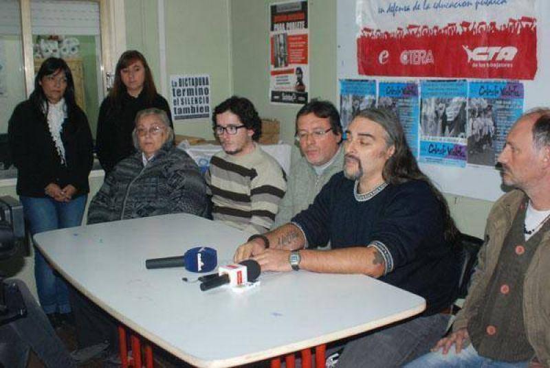 El Gremio SUTEBA convoca a docentes a participar de las próximas elecciones