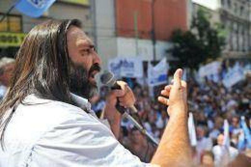 Docentes bonaerenses anunciarán medidas tras el cese de la conciliación