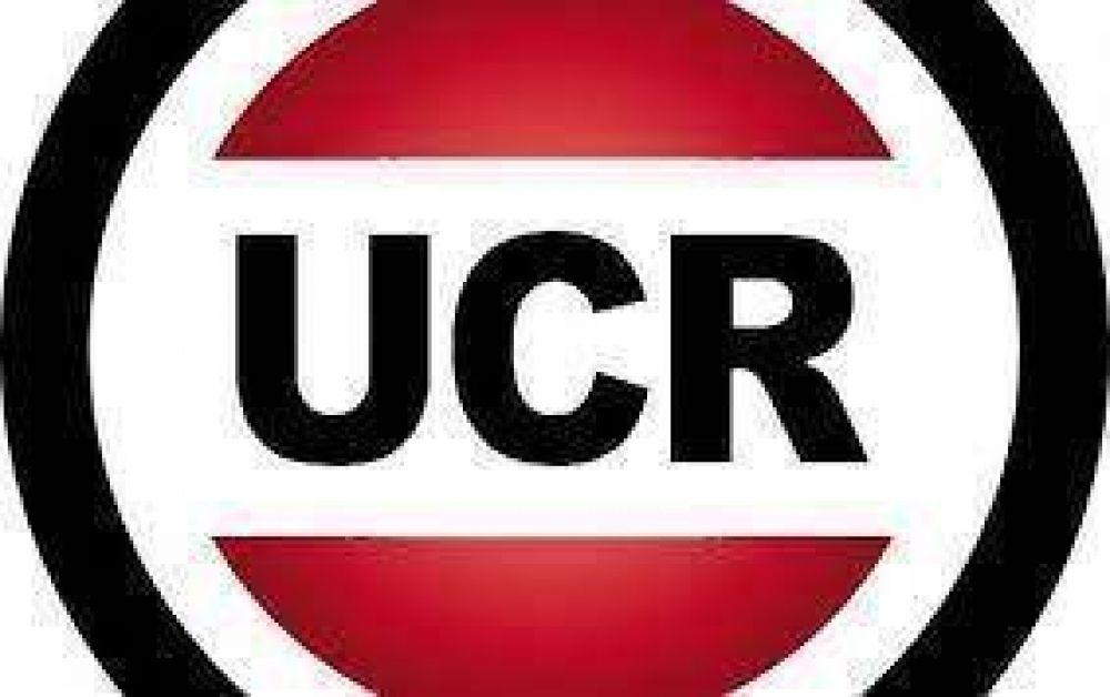 Más de trescientas mujeres de la UCR reunidas en Carlos Paz