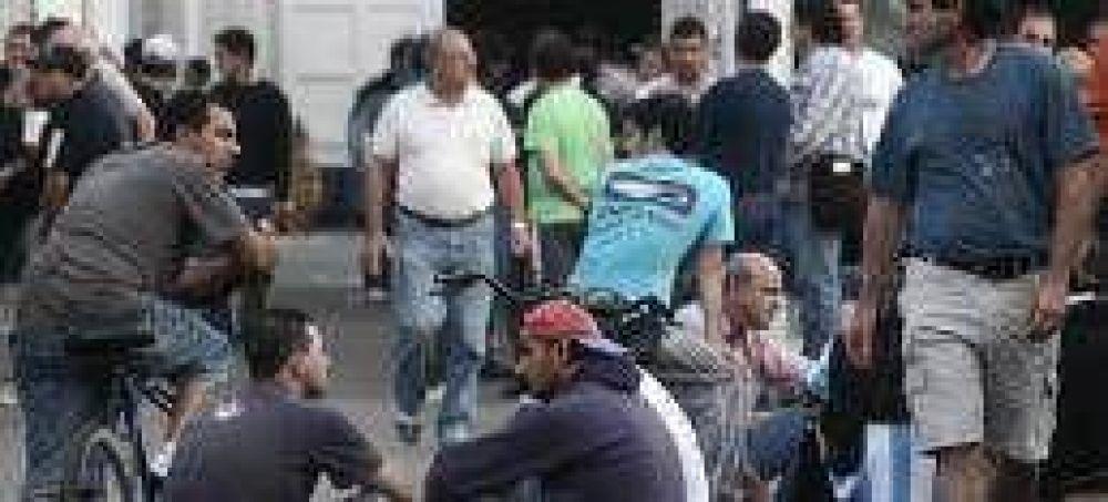 Mahle cerró la planta rosarina y dejó a casi 500 obreros en la calle