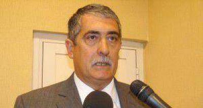 """Hugo García: """"Nuestro mejor balance va ligado al acompañamiento de la gente"""""""
