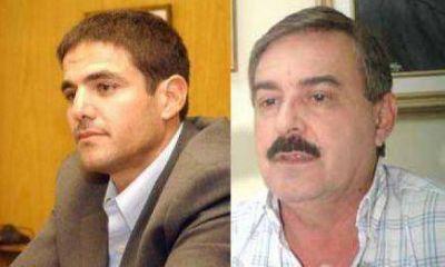 Julio Vivero encabeza la lista de concejales y Roberto Chas la de diputados