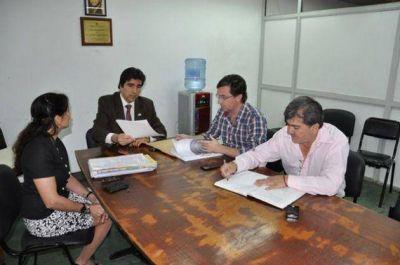 El caso de violencia familiar que protagonizó el juez Ricardo Franco llegó a Diputados