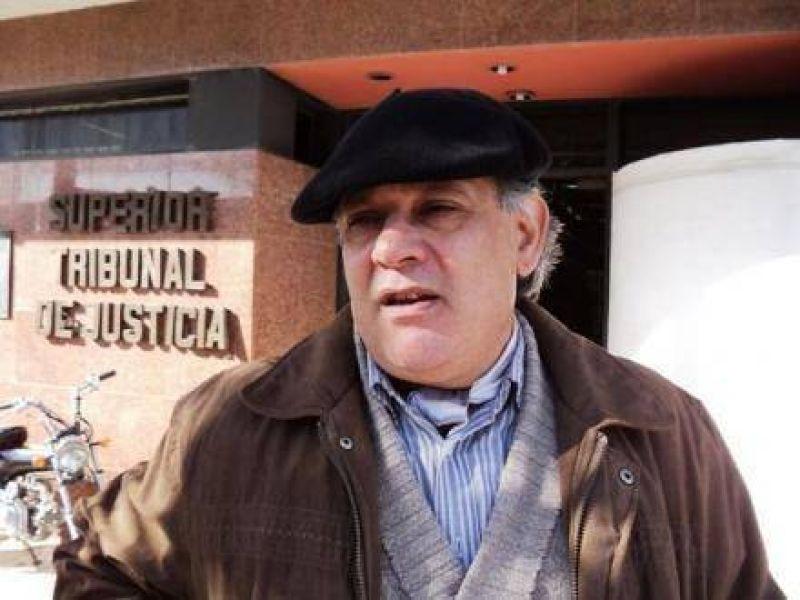 Gremio judicial rechazo respuesta de Coll y continuara con los paros