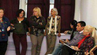 Después del Borda, instruyen a la PM sobre violencia de género