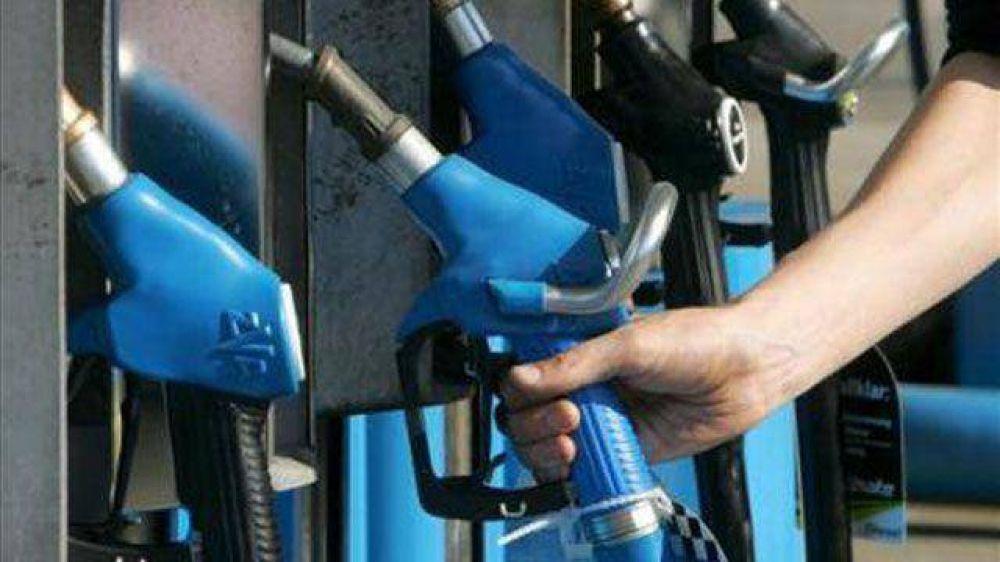 Si no hay arreglo para el viernes la provincia se quedaría sin combustible