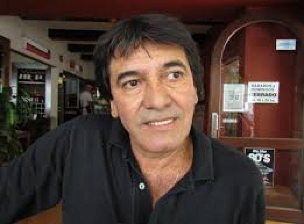 """Pedro Fernández afirmó que """"en Mar del Plata casi 30 trabajadores pierden su empleo cada día"""""""