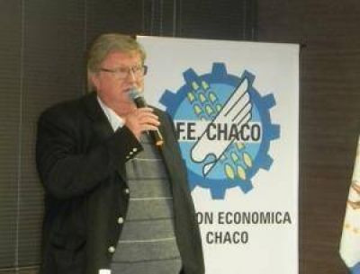 """FECHACO: """"El blanqueo de capitales es un premio a quienes hicieron una fiesta de la evasión"""""""