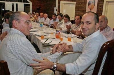 La Unión Industrial del Chaco logró incluir dirigentes en la conducción nacional