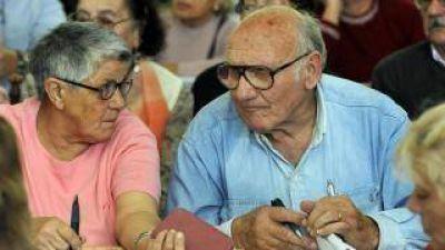 Dan de baja descuentos ilegales a 500 jubilados catamarqueños