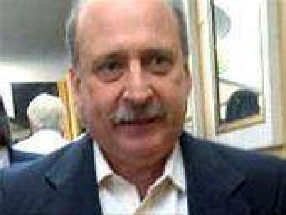 """Pampuro: las posibles candidaturas de los intendentes son """"un compromiso político que hay que reconocer"""""""