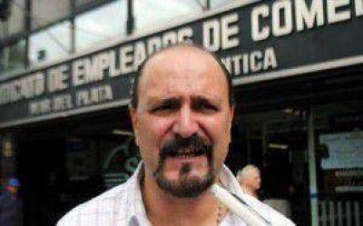"""Giovanello habló de """"23 por ciento de desocupación"""" y se opuso al proyecto de la Policía Municipal presentado por el intendente Pulti"""