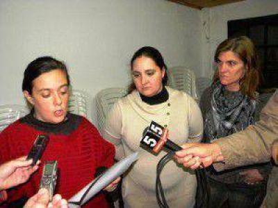 Elecciones de Suteba: Saladillo respaldó a la lista Celeste