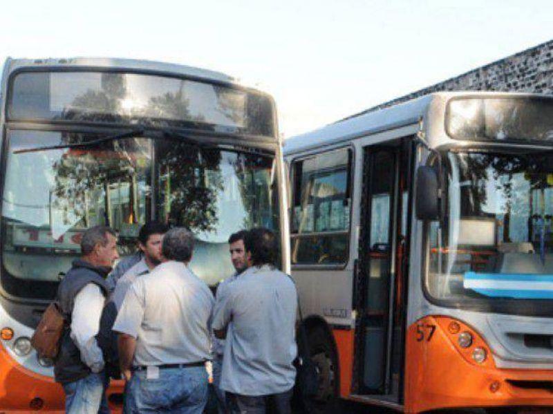 Se levant� el paro de la Semtur y se normaliza el servicio de colectivos en la ciudad
