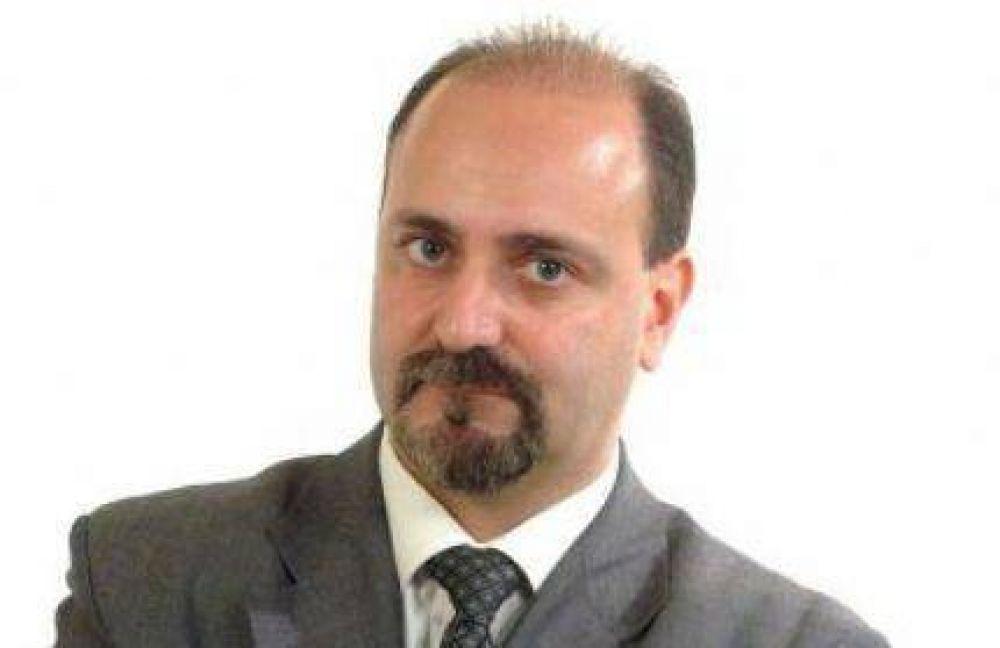 """Giovanniello: """"El proyecto de la Policía Comunal no va a tener buenos resultados"""""""