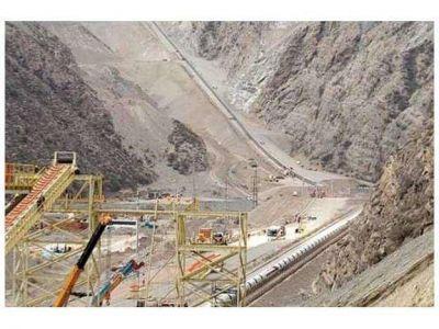 Gualcamayo habilitará la primera mina subterránea de la provincia