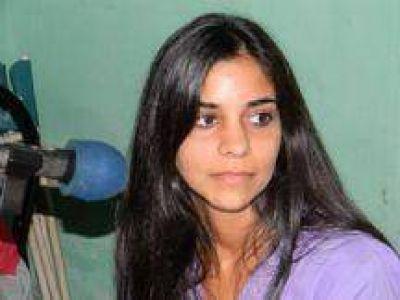 Jasbel Singh: Con el misterio del Oriente, Olmedo presenta a su candidata a Diputada Nacional
