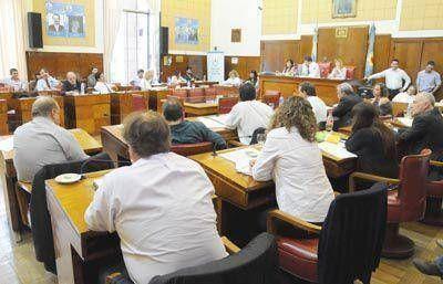 Elecciones: cuántas bancas pone en juego cada bloque en el Concejo