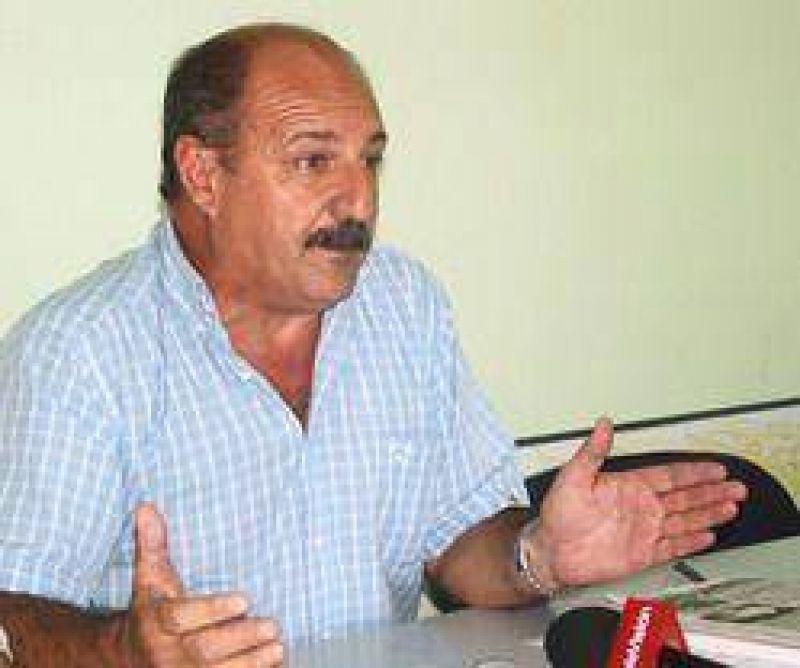 """""""La candidatura trucha de Varela es una falta de respeto a los vecinos"""", aseguró Cazador"""