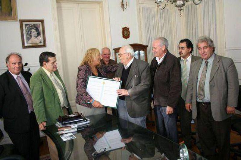 Junto a la CUCEI: FABA distingui� al Municipio por sus acciones contra la inseguridad