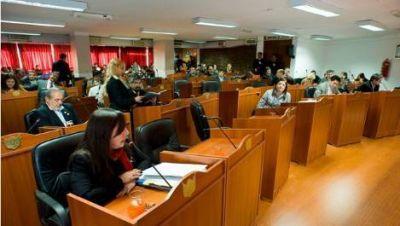 Denuncias cruzadas entre el FCS y el FV por fondos municipales