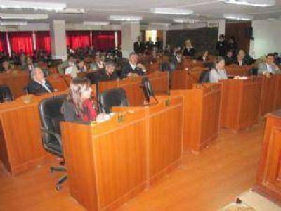 Recrudece la pelea política en la Cámara de Diputados con acusaciones cruzadas