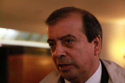 Castañón planea un Frente con Barriga y partidos vecinales