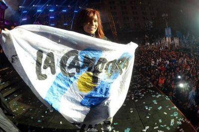 "Cristina Kirchner habló de ""otra década más"" para el modelo y negó un ""fin de ciclo"""