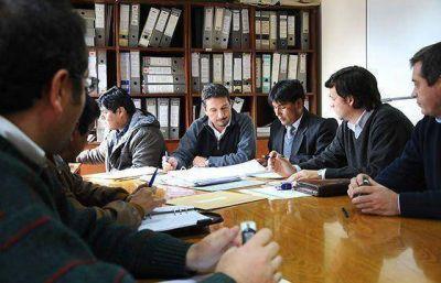 Se construirá una escuela en Misión La Paz