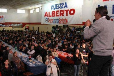 Final para el FpV: Frente Grande irá en soledad a las elecciones municipales