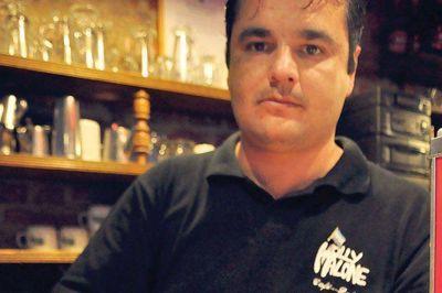 Molly Malone ya empezó a implementar el Café Pendiente