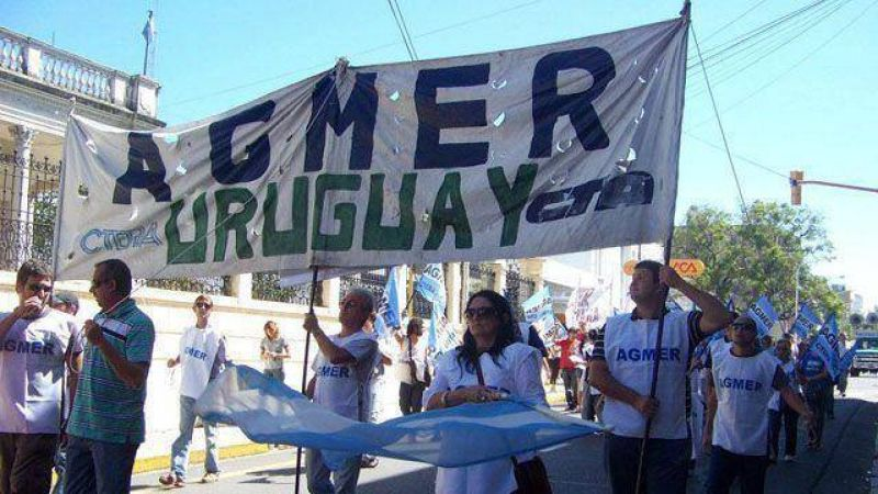 Gremios uruguayenses reclaman atención a problemas en comedores escolares
