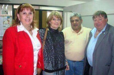 Balcarceños y marplatenses avanzan en la creación de una Federación de Cooperativas