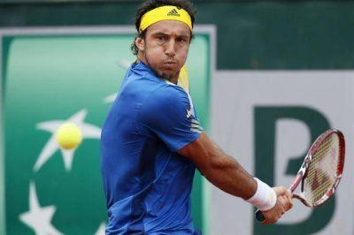 M�naco lo ten�a y se le escap�: cay� en cinco sets ante Traver en Roland Garros