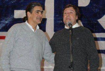 Cruje el Frente Grande por candidaturas para las elecciones municipales