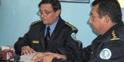 Muerte de joven: Liberan a policías detenidos