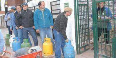 REFSA ahora provee gas a 16 pesos