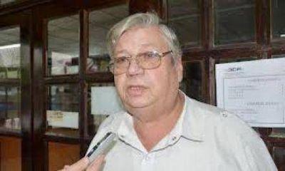 Branchi confirmó que avanza el proceso de titularización docente