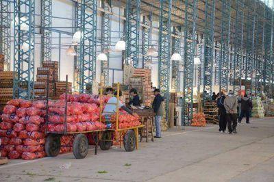 Ya funciona en el Parque Industrial el Mercado de Abasto