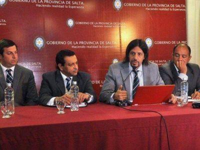 Anunciaron un plan de emergencia para paliar la crisis en Orán