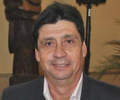 """Reforma municipal: para Novo """"es fundamental primero discutir los montos que recibe la provincia"""""""
