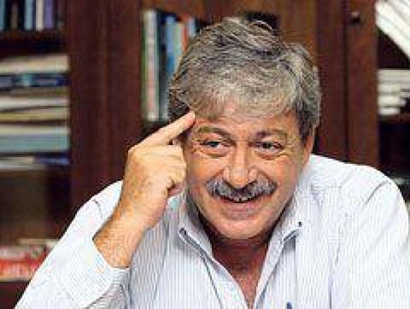 """Buzzi: """"Nadie sabe qué puede pasar si Kirchner pierde"""""""