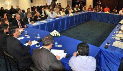 Sesionó la Comisión de Reforma Municipal: aceptaron incorporar a los trabajadores