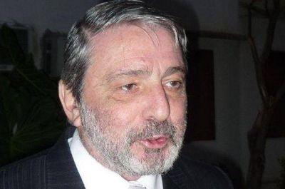 Atacan y golpean salvajemente al juez Ricardo Franco en su domicilio