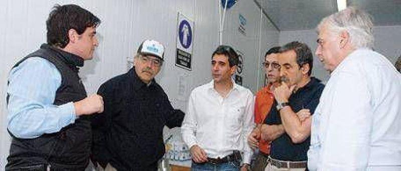 De Vido, Moreno y Echegaray, los recaudadores K